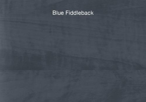 Blue-Fiddleback