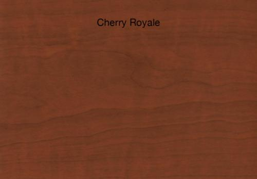 Cherry-Royale